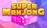 Super Mahjong 3D online game