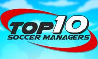 Top 10 De Los Gestores De Fútbol