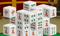Mahjong Knight's Quest