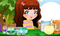 Little Kids Business online game