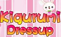 Kigurumi Dress Up