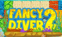 Fancy Diver 2
