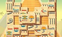Mahjong-Pyramide