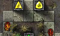 Labirinto Gemcraft