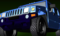 Hummer Rally Championship: Truck Racing Game