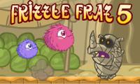 Frizzle Fraz 5 online game