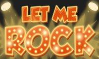 Let Me Rock online game