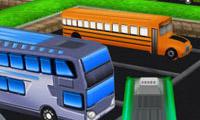 Busman Parking